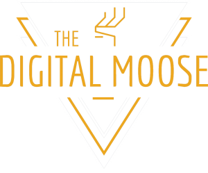 The Digital Moose - Logo