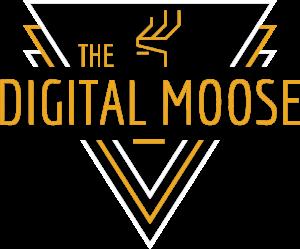 The Digital Moose - Logo