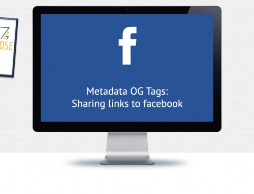 OG Tags – Sharing links to facebook