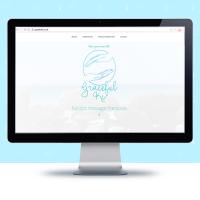 Website Project - Graceful Ki | The Digital Moose