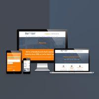 Custom Wordpress Website | SEFV | The Digital Moose